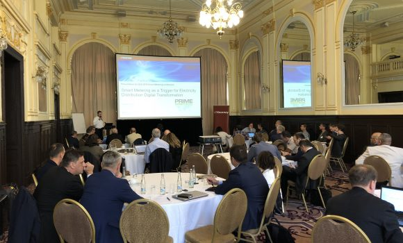4th Annual PRIME Utility to Utility User Group Conference