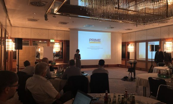 5th Annual PRIME Utility-to-Utility User Group Conference