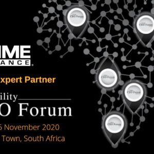 African Utility CEO Forum 2020