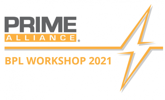 PRIME Alliance BPL Workshop 2021