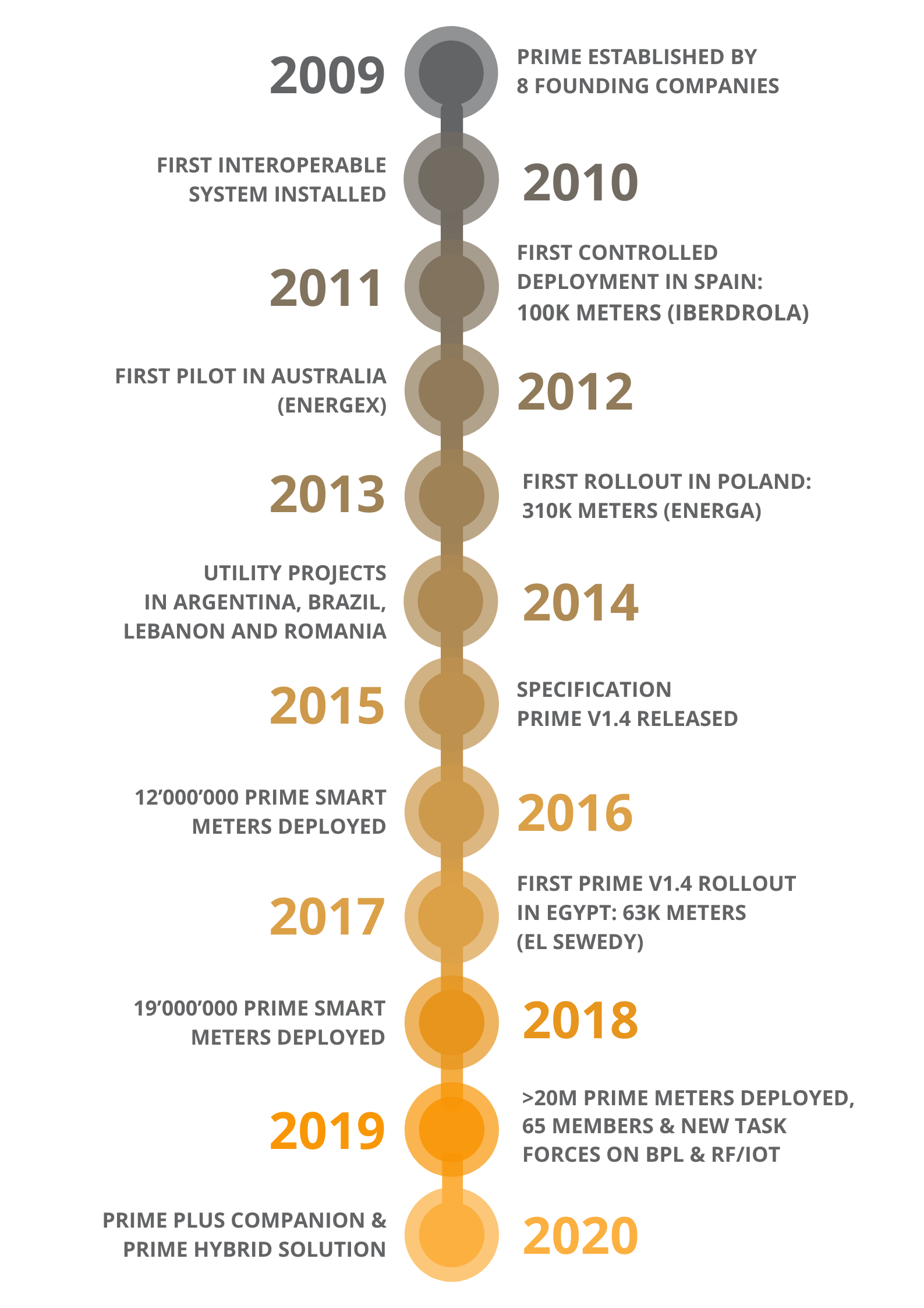 Time Line 10 years PRIME (1)