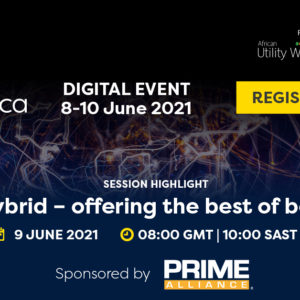 Enlit Africa Connect – PRIME Hybrid: offering the best of both worlds